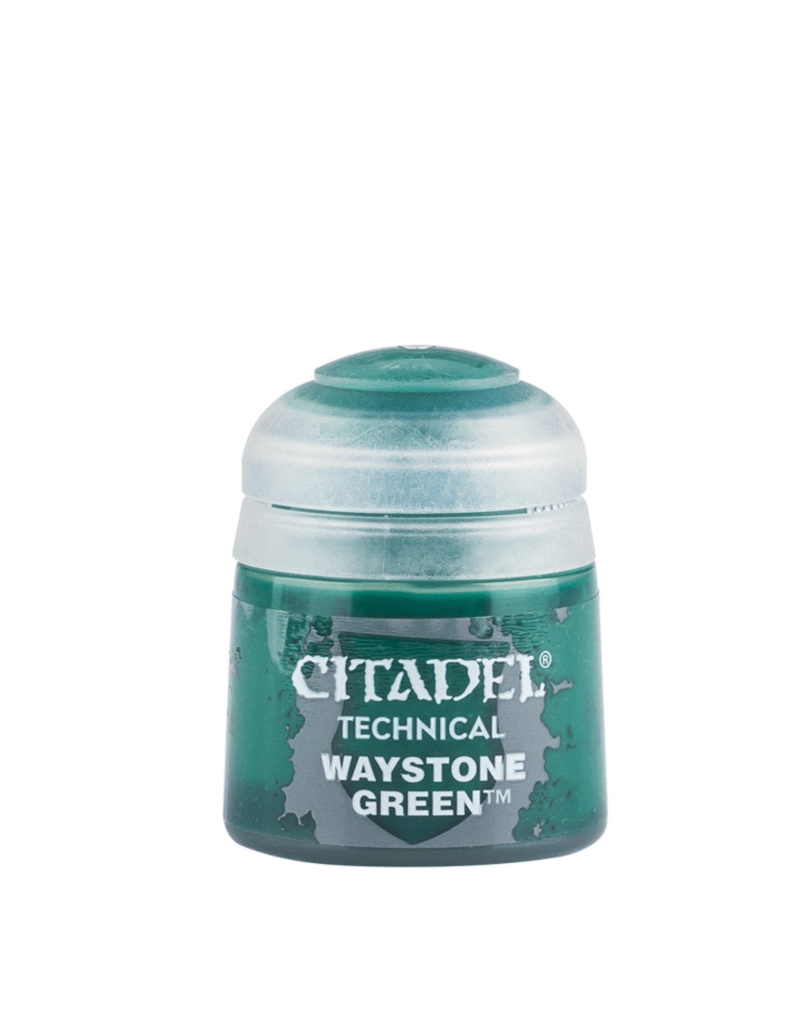 Games Workshop Citadel Technical: Waystone Green