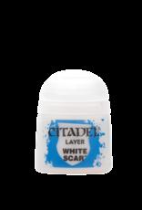 Citadel Citadel Layer: White Scar (12ml)