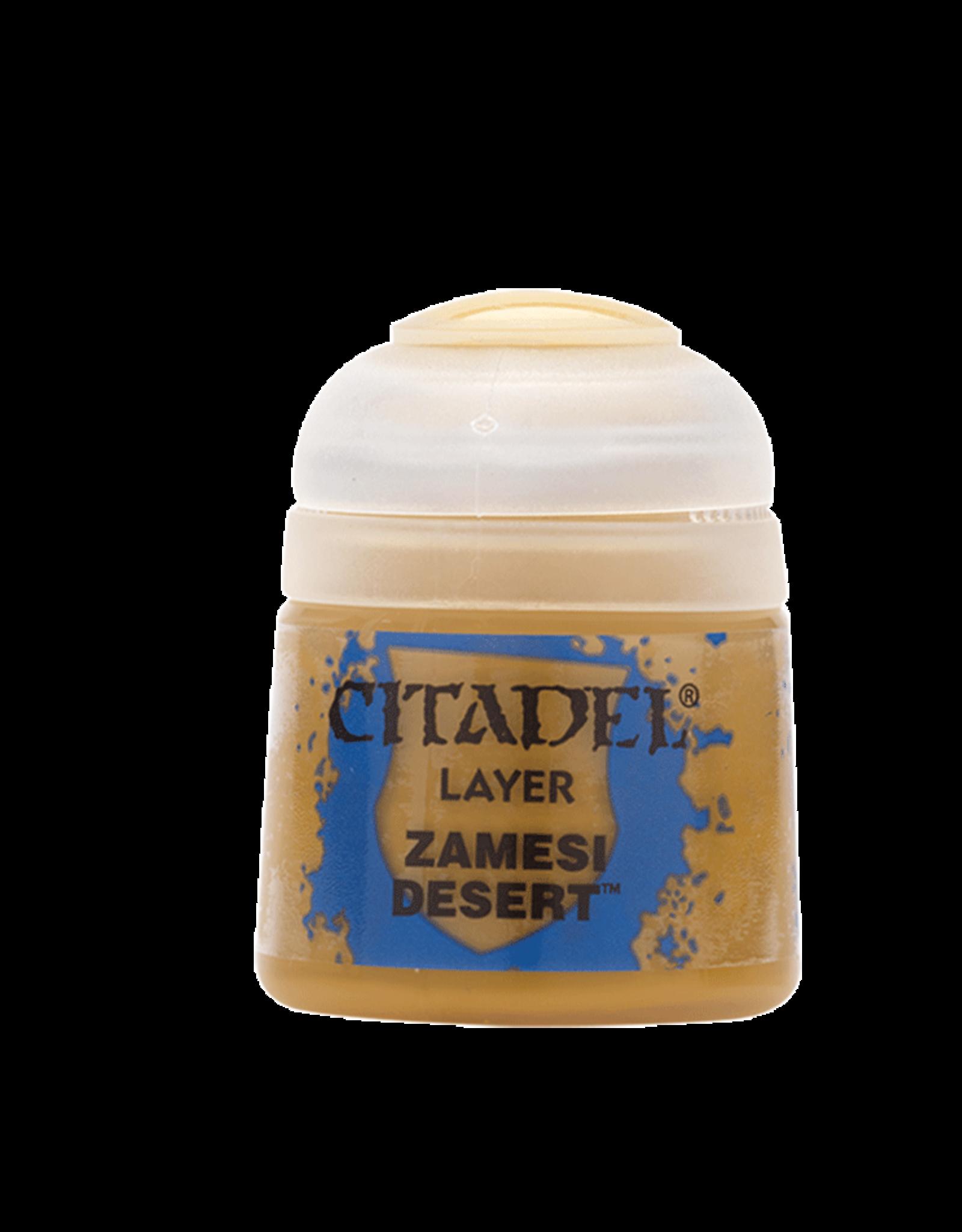 Citadel Citadel Layer: Zamesi Desert (12ml)