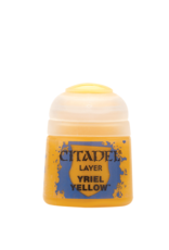 Citadel Citadel Layer: Yriel Yellow (12ml)