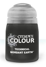 Games Workshop Citadel Technical: Mordant Earth (24ml)