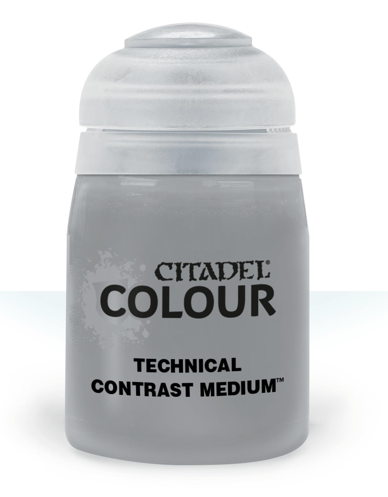 Games Workshop Citadel Technical: Contrast Medium (24ml)