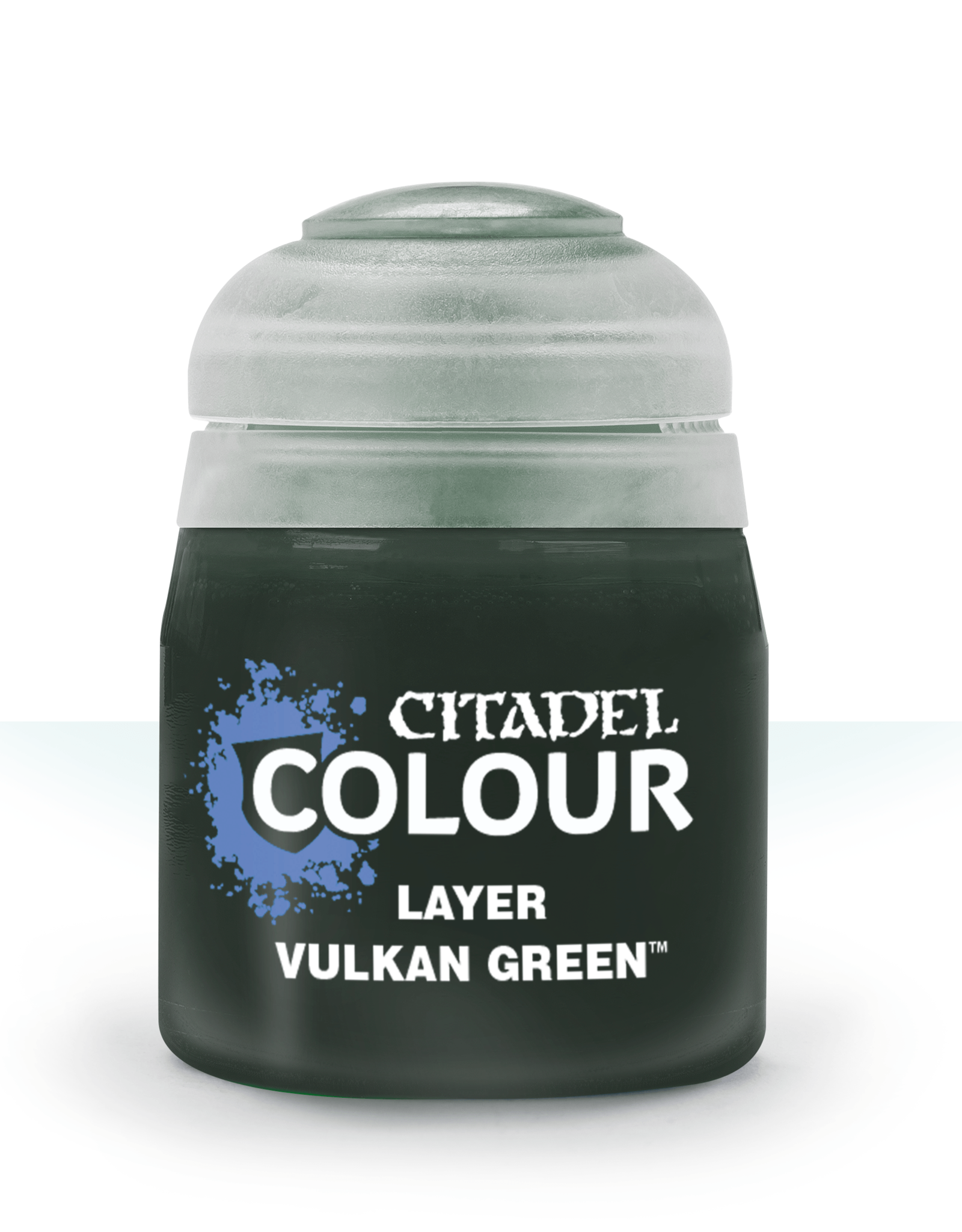 Citadel Citadel Layer: Vulkan Green (12ml)