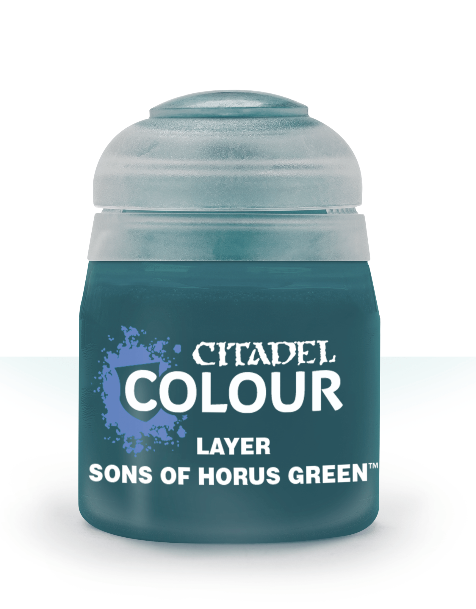 Citadel Citadel Layer: Sons of Horus Green (12ml)