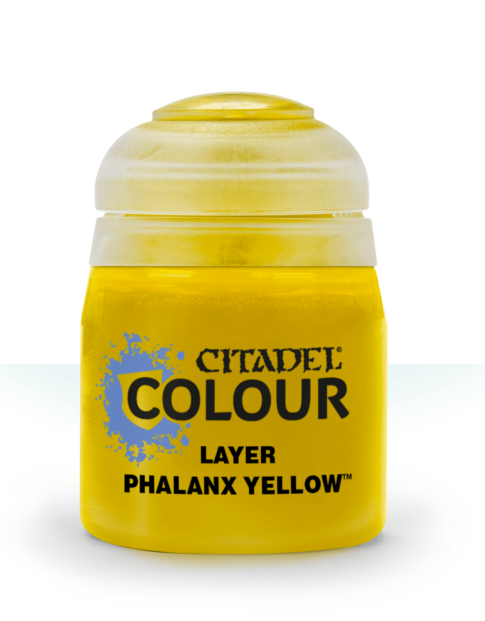 Citadel Citadel Layer: Phalanx Yellow (12ml)