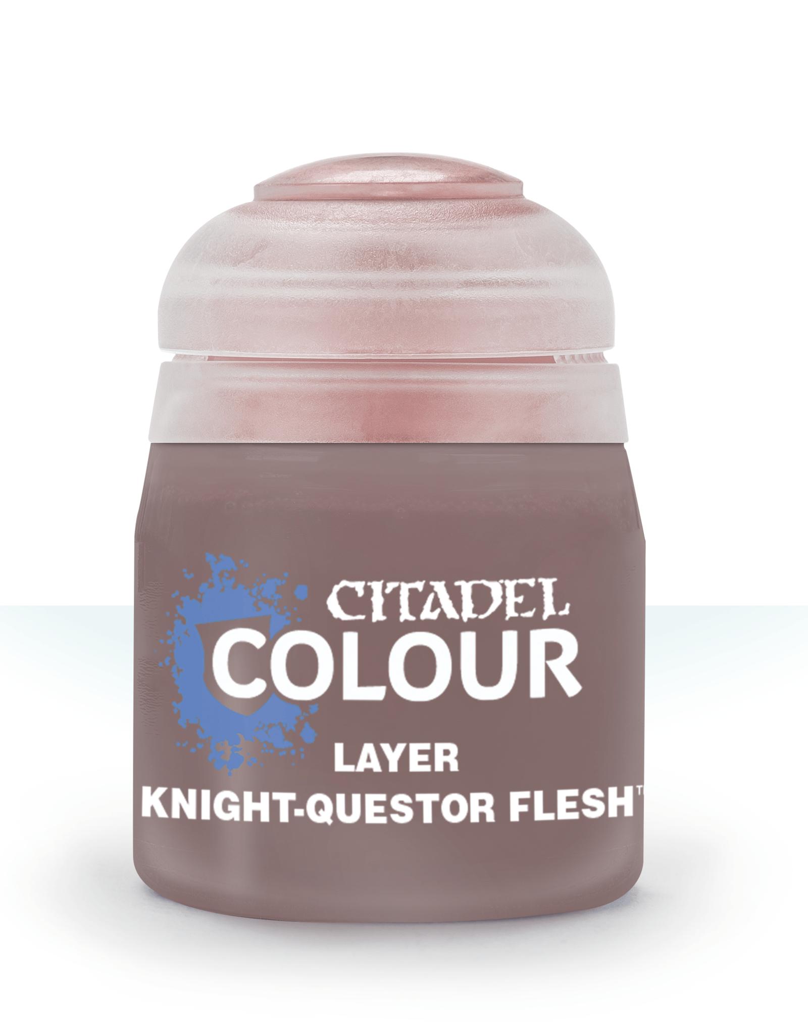 Games Workshop Citadel Layer: Knight-Questor Flesh