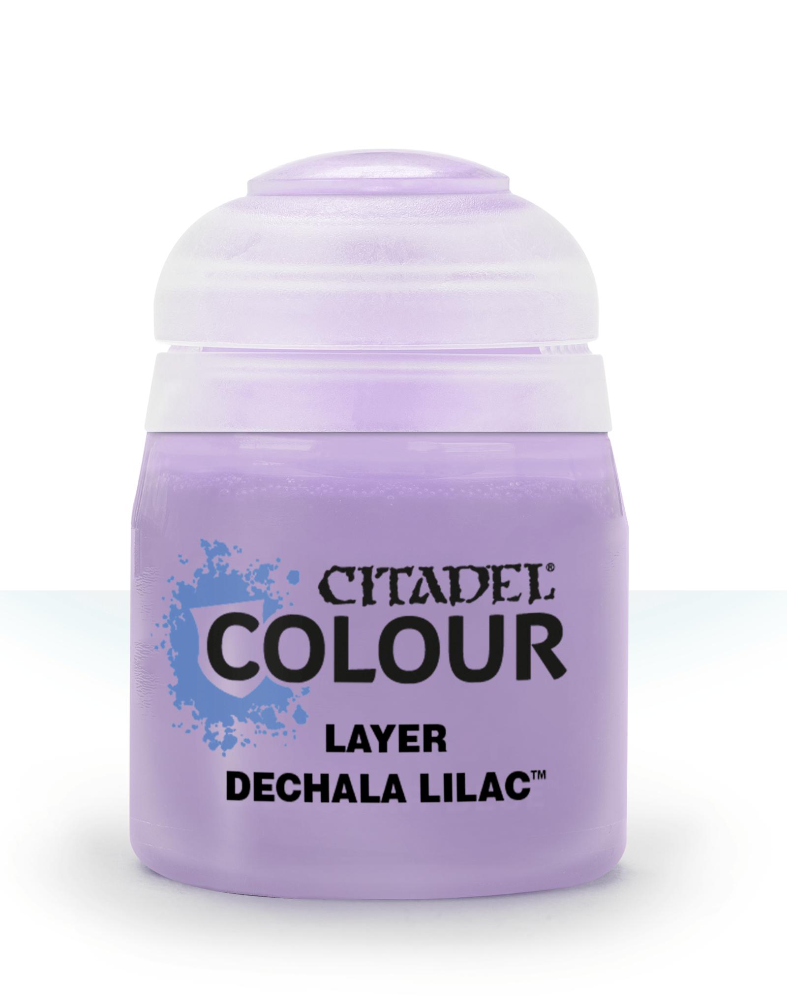 Citadel Citadel Layer: Dechala Lilac (12ml)
