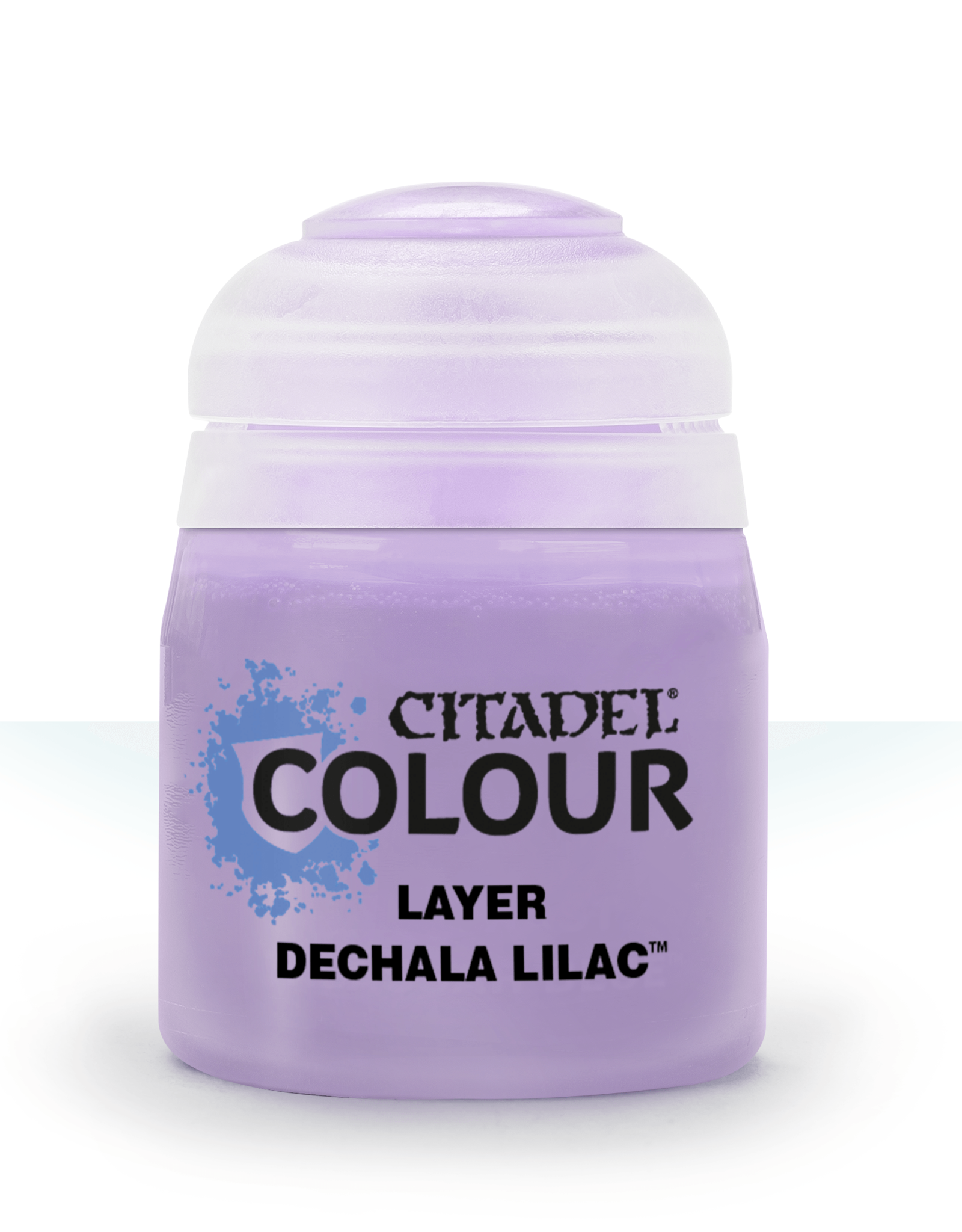 Games Workshop Citadel Layer: Dechala Lilac (12ml)