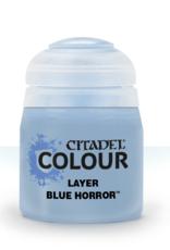 Games Workshop Citadel Layer: Blue Horror (12ml)
