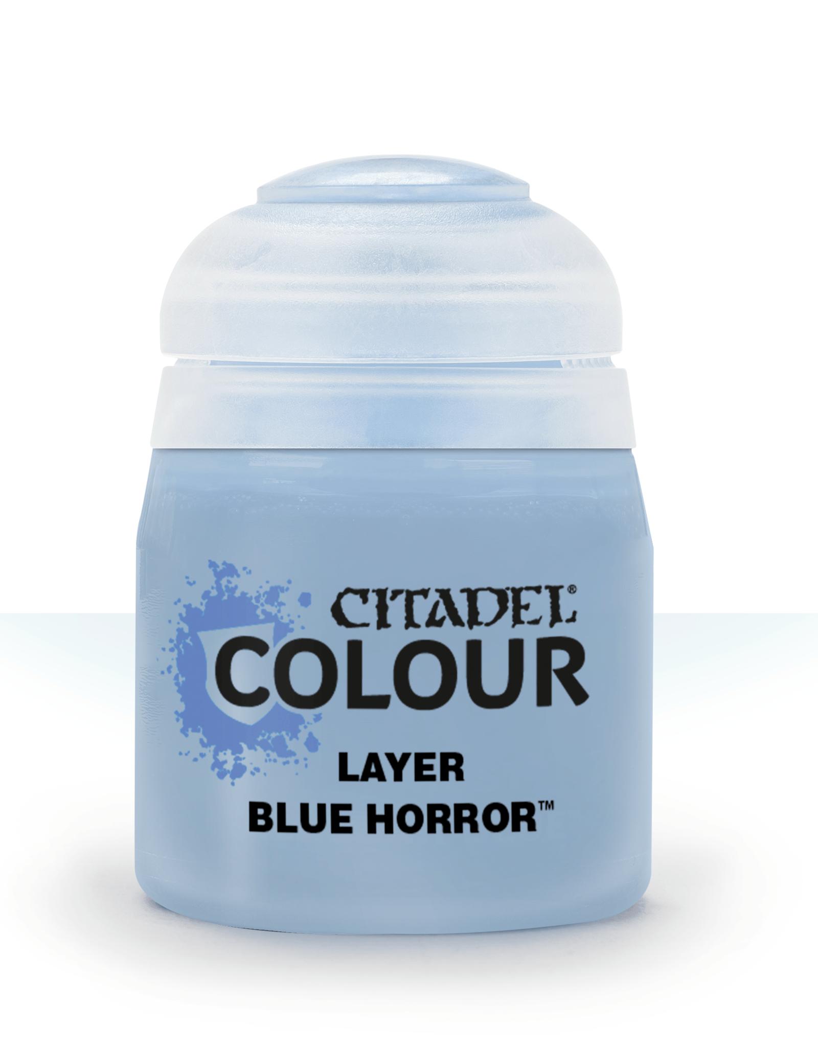 Citadel Citadel Layer: Blue Horror (12ml)