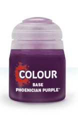Games Workshop Citadel Base: Phoenician Purple (12ml)