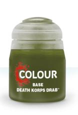 Citadel Citadel Base: Death Korps Drab (12ml)