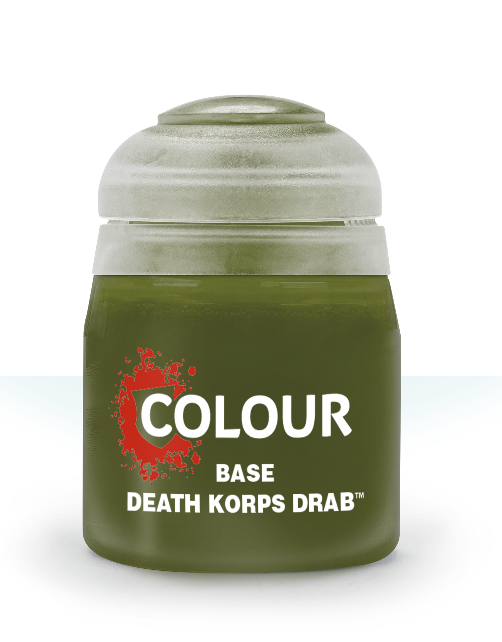 Games Workshop Citadel Base: Death Korps Drab (12ml)