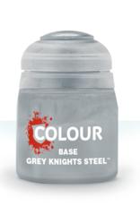 Citadel Citadel Base: Grey Knights Steel (12ml)