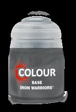 Citadel Citadel Base: Iron Warriors (12ml)