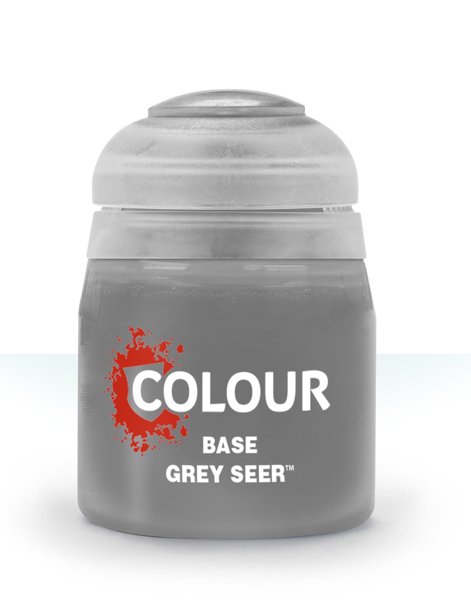 Citadel Citadel Base: Grey Seer (12ml)
