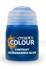 Games Workshop Citadel Contrast: Ultramarines Blue (18ml)