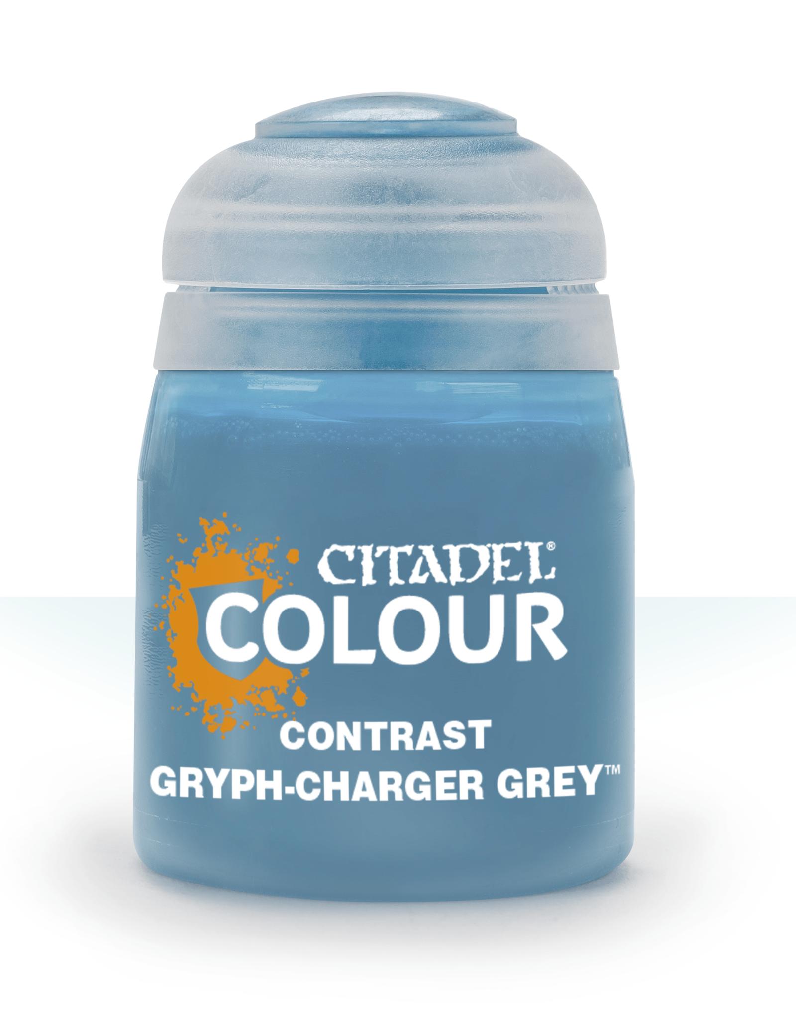 Citadel Citadel Contrast: Gryph-Charger Grey (18ml)