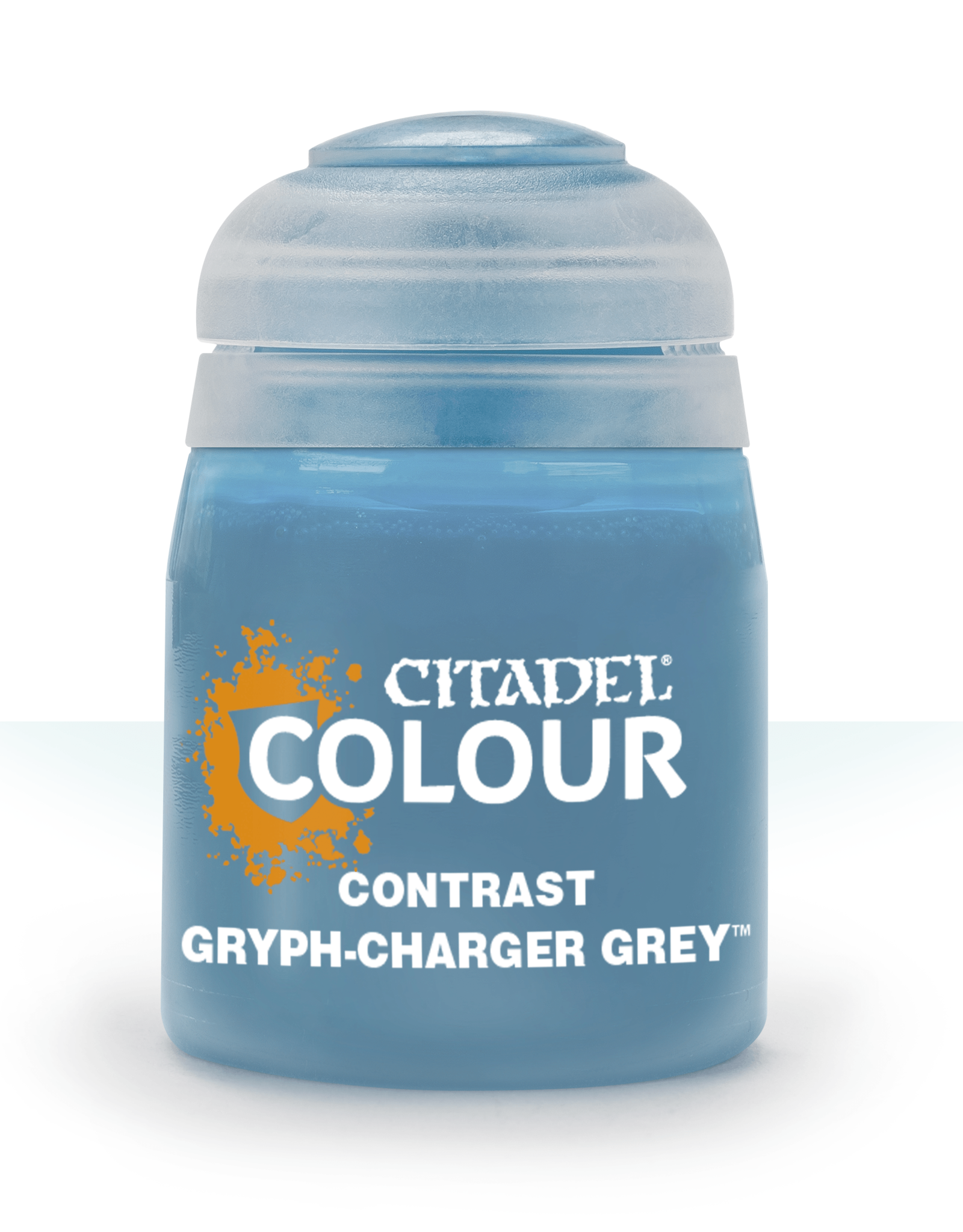 Games Workshop Citadel Contrast: Gryph-Charger Grey (18ml)