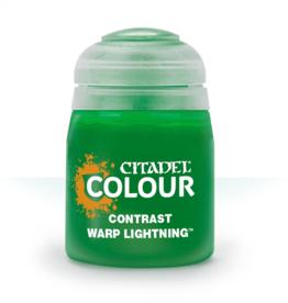 Citadel Citadel Contrast: Warp Lightning (18ml)