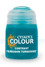 Citadel Citadel Contrast: Terradon Turquoise (18ml)