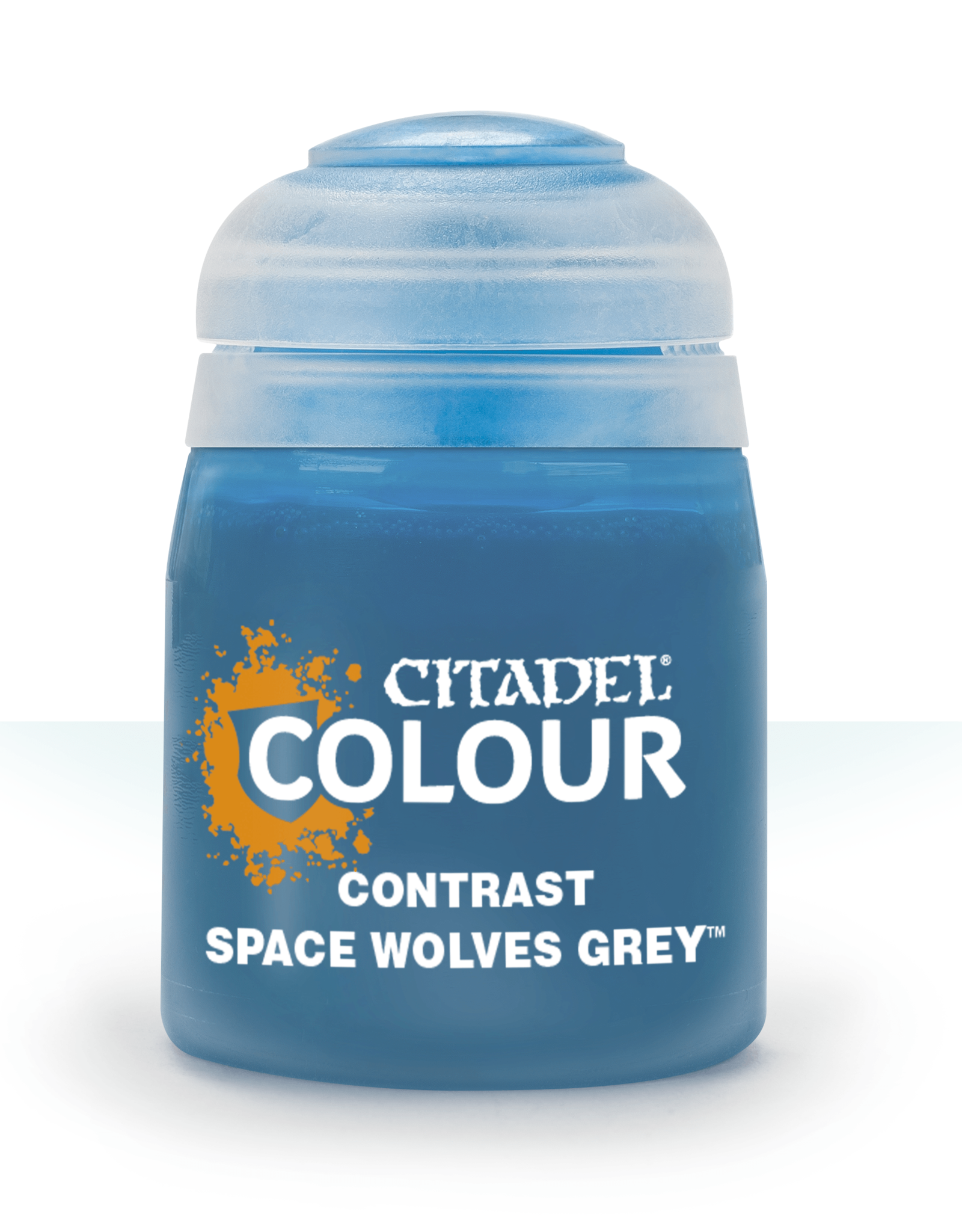 Games Workshop Citadel Contrast: Space Wolves Grey (18ml)