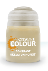 Games Workshop Citadel Contrast: Skeleton Horde (18ml)