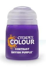 Games Workshop Citadel Contrast: Shyish Purple (18ml)
