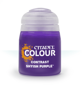 Games Workshop Citadel Contrast: Shyish Purple (18ml)