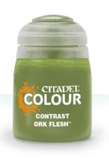 Citadel Citadel Contrast: Ork Flesh (18ml)