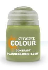Citadel Citadel Contrast: Plaguebearer Flesh (18ml)
