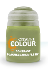 Games Workshop Citadel Contrast: Plaguebearer Flesh (18ml)