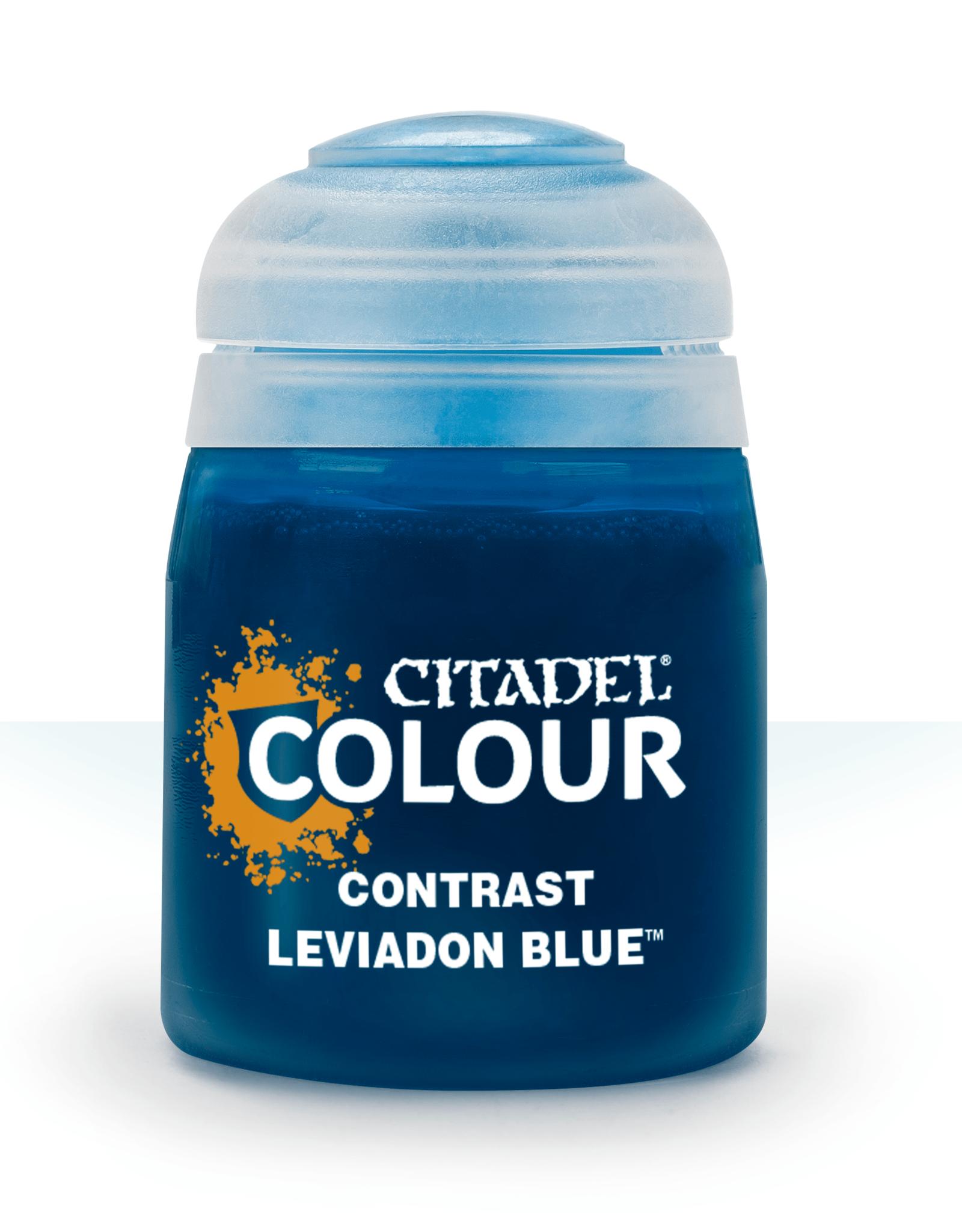 Citadel Citadel Contrast: Leviadon Blue (18ml)