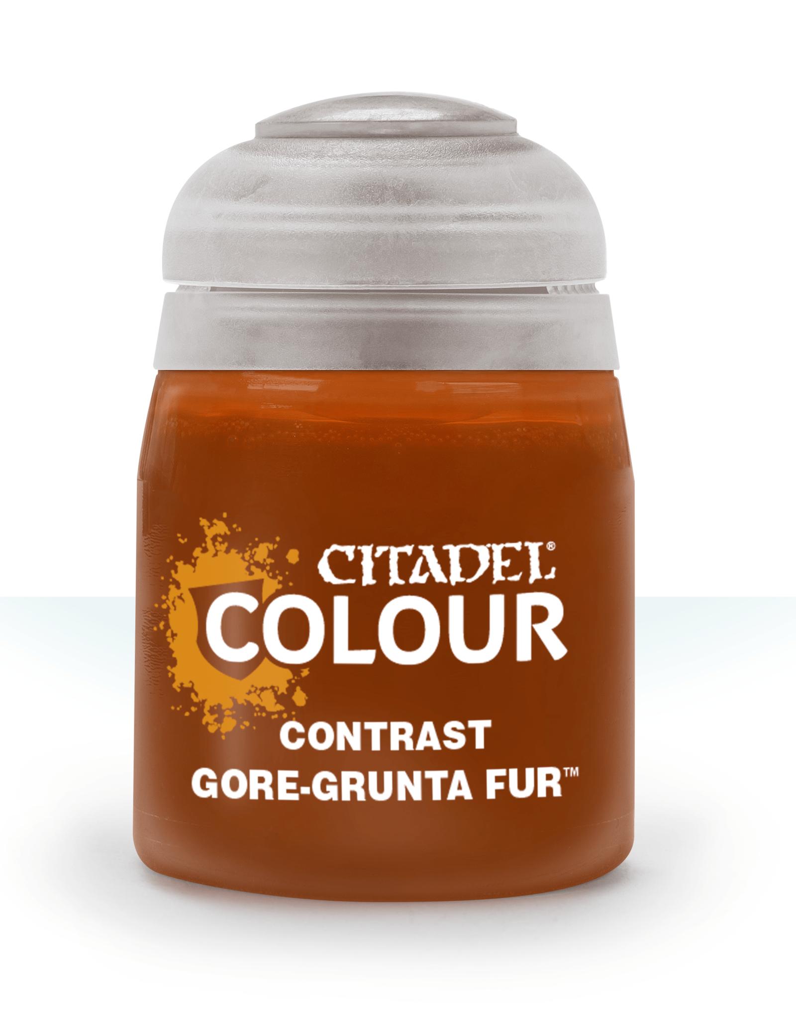 Citadel Citadel Contrast: Gore-Grunta Fur (18ml)