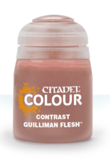 Games Workshop Citadel Contrast: Guilliman Flesh (18ml)