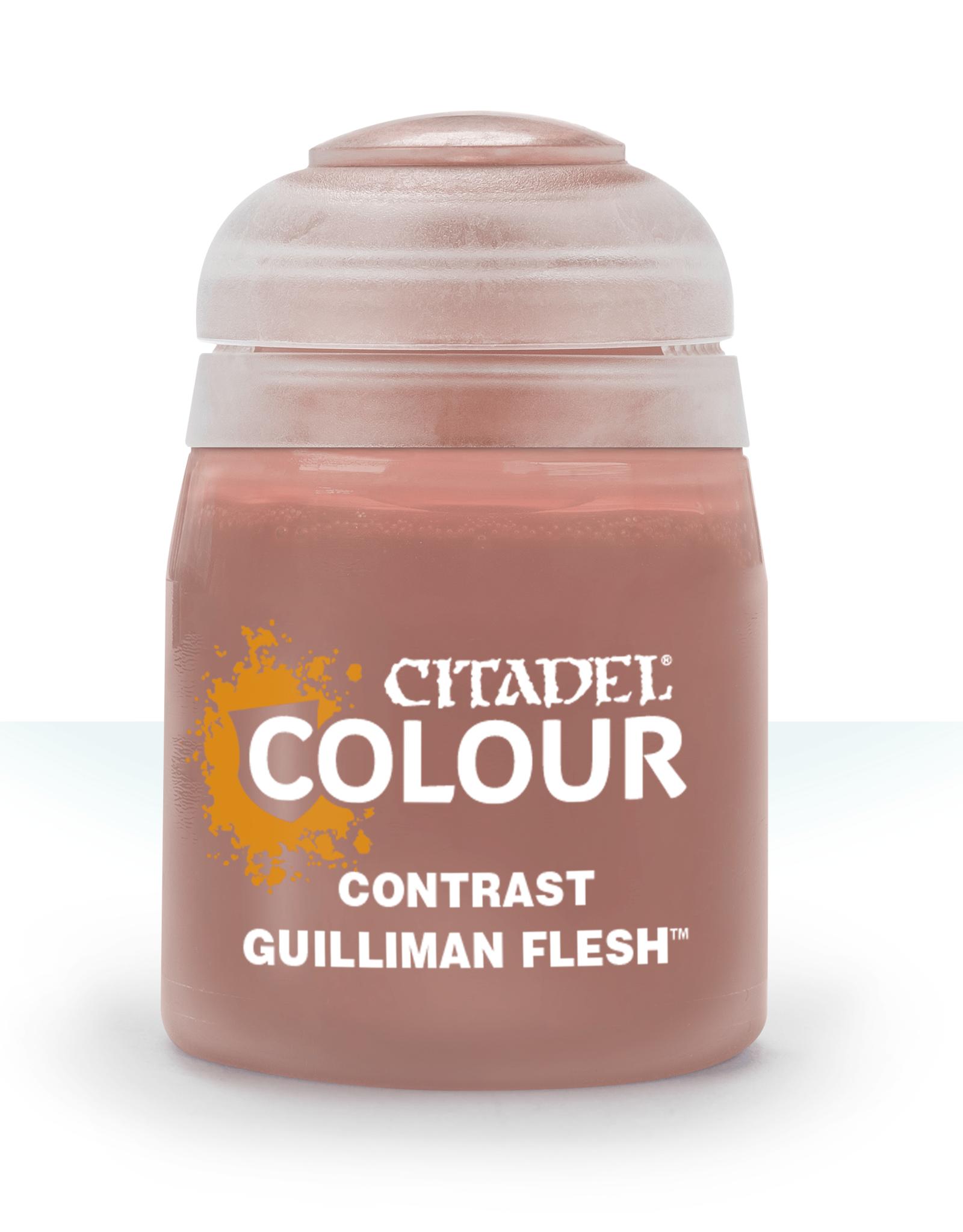 Citadel Citadel Contrast: Guilliman Flesh (18ml)