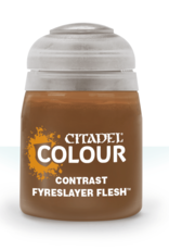 Games Workshop Citadel Contrast: Fyreslayer Flesh (18ml)