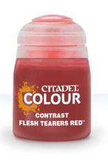 Games Workshop Citadel Contrast: Flesh Tearers Red (18ml)
