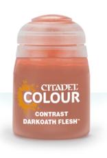 Citadel Citadel Contrast: Darkoath Flesh (18ml)