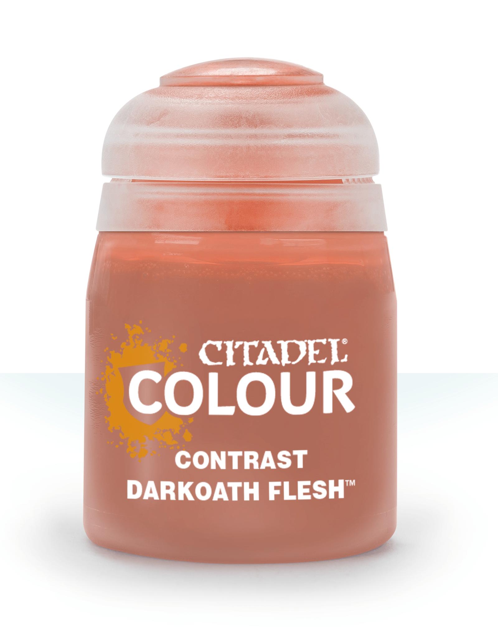 Games Workshop Citadel Contrast: Darkoath Flesh (18ml)
