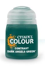 Citadel Citadel Contrast: Dark Angels Green (18ml)