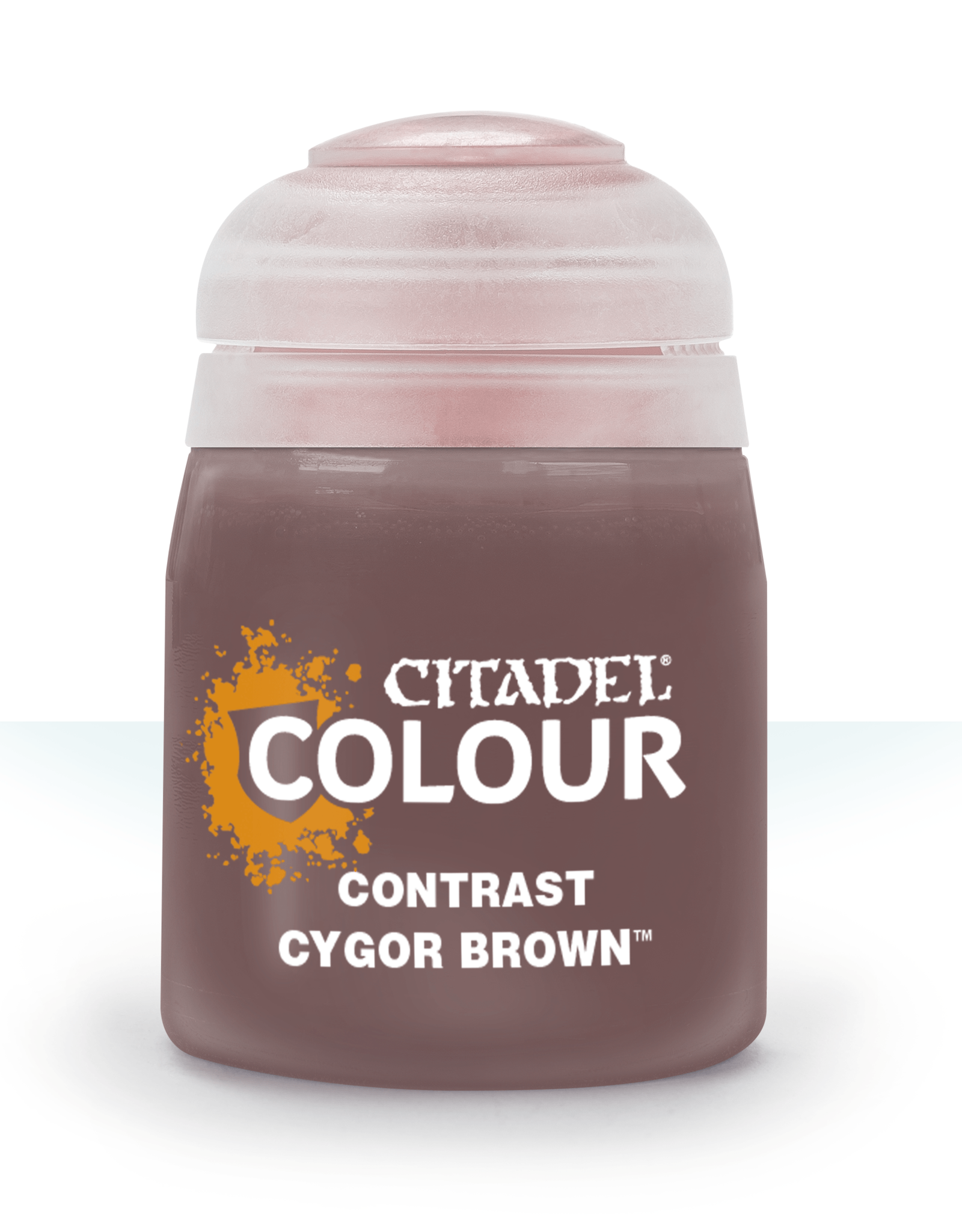 Citadel Citadel Contrast: Cygor Brown (18ml)