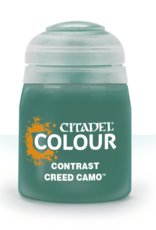 Games Workshop Citadel Contrast: Creed Camo (18ml)