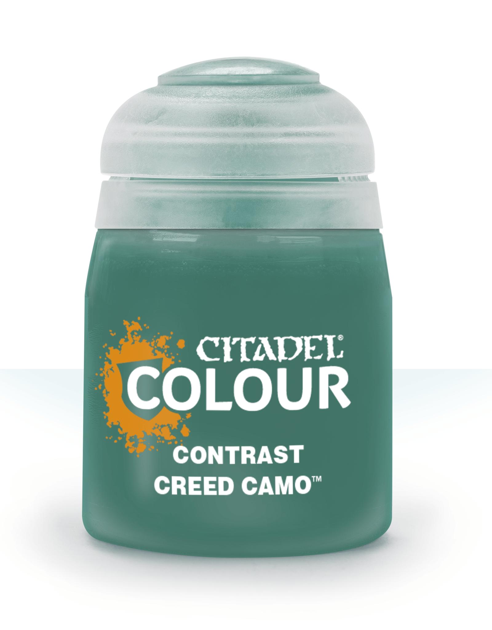 Citadel Citadel Contrast: Creed Camo (18ml)