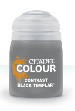 Games Workshop Citadel Contrast: Black Templar (18ml)