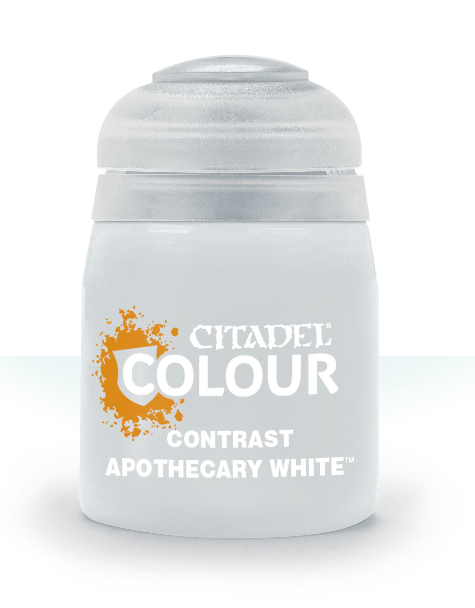 Citadel Citadel Contrast: Apothecary White (18ml)