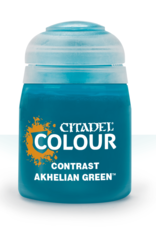 Games Workshop Citadel Contrast: Akhelian Green (18ml)