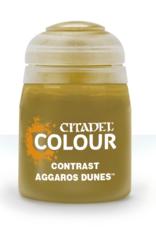 Games Workshop Citadel Contrast: Aggaros Dunes (18ml)