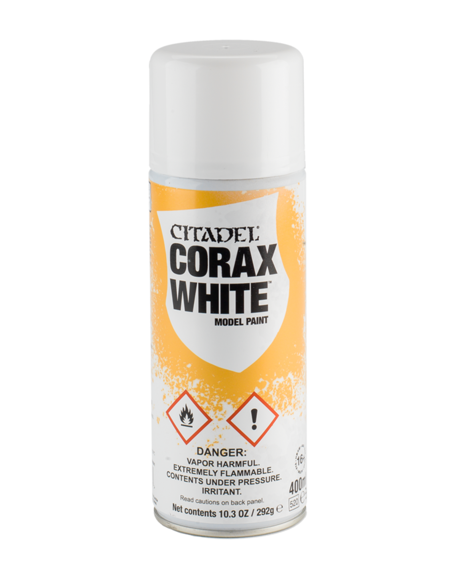 Games Workshop Citadel Spray: Corax White