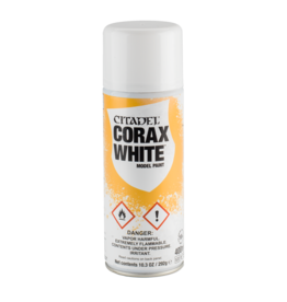 Games Workshop Citadel Spray: Corax White